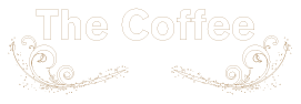 The Coffee Logotyp